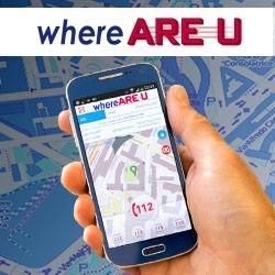 where are u