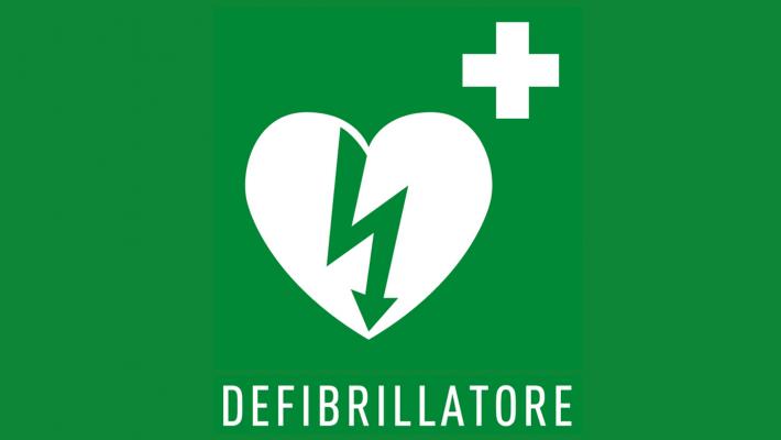 Udine: Salvato un uomo mediante defibrillatore grazie all'intervento del personale Inail