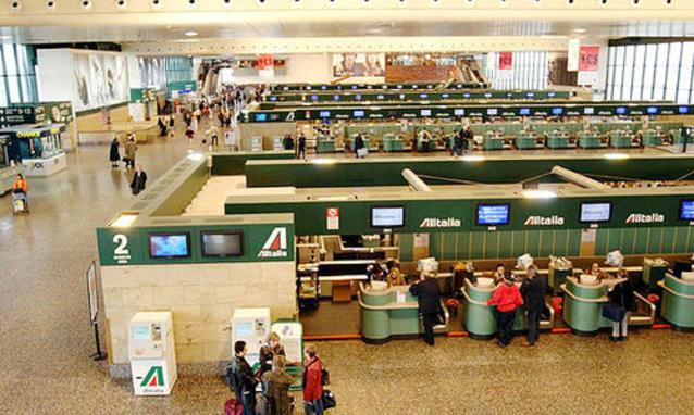 Facchinaggio in Ambito Aeroportuale