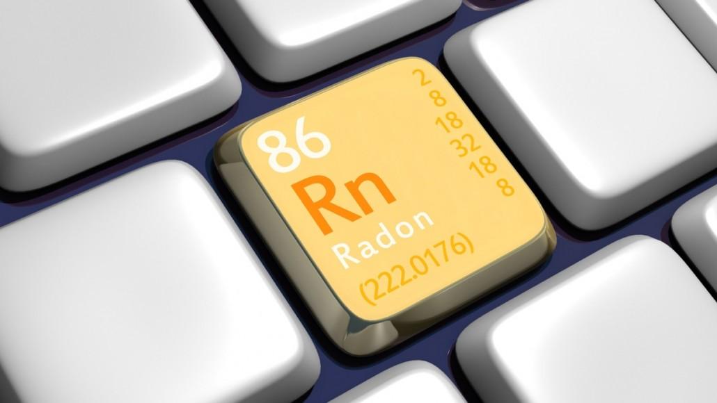 ll gas radon: la seconda causa di cancro al polmone in Italia